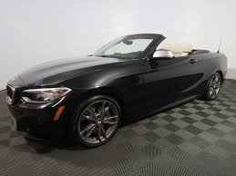 2015 bmw 2 series convertible 2015 used bmw 2 series m235i at bmw of warwick serving providence