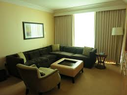 trump living room living large at the trump hotel las vegas peaks and passports