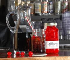 8 holiday cocktails from ole smoky moonshine