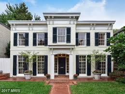 Plantation Style Homes For Sale by Alexandria Luxury Real Estate Listings For Sales Ttr Sotheby U0027s