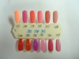 high quality bluesky one step gel 3in1 uv led soak off nail gel