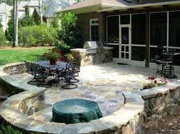 Landscaping Ideas For Backyard Privacy Patio Ideas Image Of Best Patio Landscaping Ideas Planting Ideas