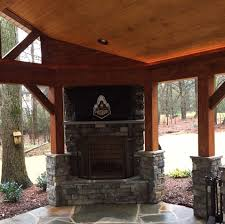 Outdoor Fireplace Charlotte Outdoor Fire Pits Charlotte Outdoor Fireplace