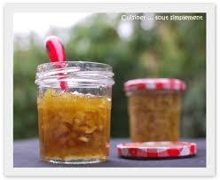 cuisiner le gingembre confiture de concombre au gingembre cuisiner tout simplement