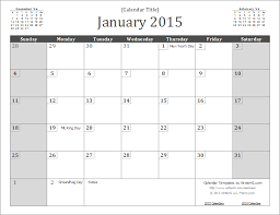 15 calendar templates 2015 images april 2015 calendar printable