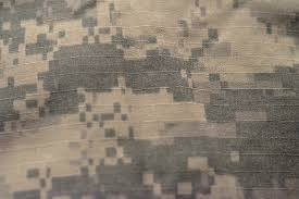 little known facts and history about camouflage of the western