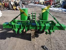 John Deere 71 Planter by Tractorhouse Com John Deere 71 For Sale