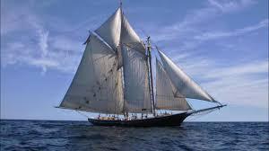 tall ships sail boston 2017 youtube