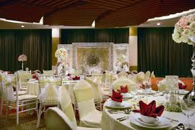 ballroom u0026 decoration by atria hotel malang bridestory com
