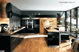 cuisine en bois design cuisine bois ikea globr co