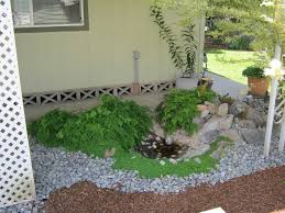 decorating simple cheap front yard landscaping ideas seg2011 com