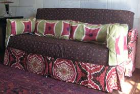 Sofa Bed Slipcover by Local Craft Home Of Cut U2022 Sew Soft Goods Fabrication U0026 Sewing