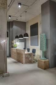 Small Reception Desk Ideas Best Office Reception Desks Ideas On Pinterest Office Design 77