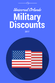 mwr halloween horror nights tickets 2017 military discounts outside of disney part 1 universal
