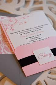 Quinceanera Invitation Cards Elegant Quinceanera Invitations Kawaiitheo Com