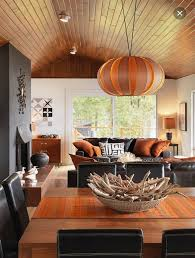 Best  Burnt Orange Rooms Ideas On Pinterest Burnt Orange - Interior color design ideas