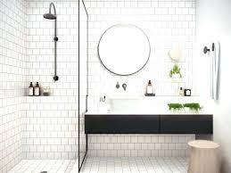 Unique Mirrors For Bathrooms Mirror On Mirror Bathroom Sillyroger