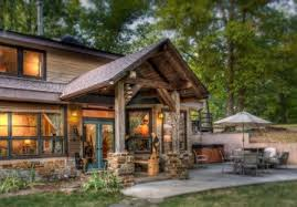 Bear Mountain Cottages by Cabins 1ad Network501868977image Jpg