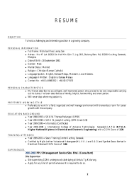 Sample Resume Yang Terbaik by Format Resume 2016 Bahasa Melayu Virtren Com