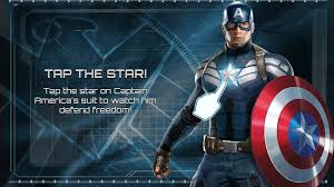 captain america tws live wp android apps google play