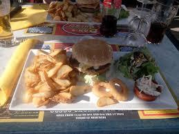 cuisine cagne dan s burger cagnes sur mer restaurant reviews photos tripadvisor