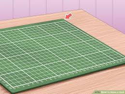 What Is A Coverlet The Best Way To Make A Quilt Wikihow