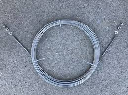 Interior Cable Railing Kit Best 25 Cable Railing Ideas On Pinterest Railing Ideas Steel