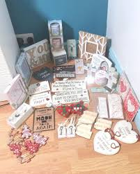 Shabby Chic Home Decor Wholesale by Wholesale Auction Job Lot Wholesale Shabby Chic Wooden