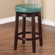 linon home decor products inc walt walnut gray bar stool linon bar stools hayneedle