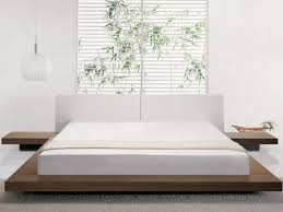 Japanese Style Bedroom Design A Japanese Style Bed Home Design Layout Ideas