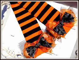 halloween witch pumpkin baby leg warmers costume tutu 9 00 via