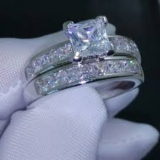wedding ring sets for him and cheap wedding rings trio wedding ring sets jared jared wedding rings