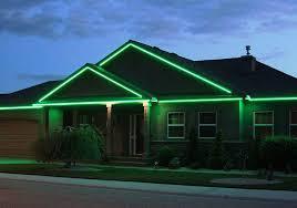 permanent led christmas lights green permanent led christmas lights contemporary