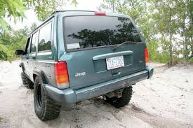 baja jeep cherokee 1997 jeep cherokee reviews and rating motor trend