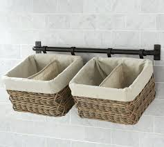 small plastic storage baskets uk rattan rectangular storage basket