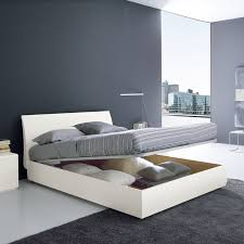 King Size Bed Frame Storage Can Two Mattresses Fit A Modern King Size Bed Editeestrela