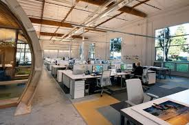 elegant modern office space how to design a modern office space