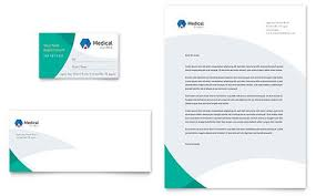 letterhead templates for pages doctor s office letterhead template download pinterest
