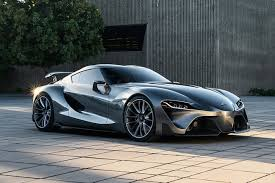 lexus toyota the new toyota supra actually get a twin turbo lexus v6