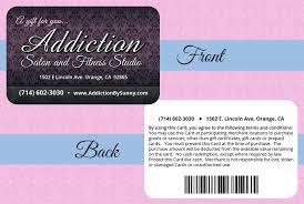 salon gift card stebbins media addiction salon and fitness studio
