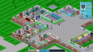 theme pictures theme hospital is about to make a major comeback