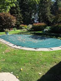 winter pool covers u0026 supplies professional pool services