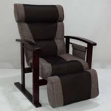 Reclining Chairs For Elderly Modern Height Adjustable Recliner Chair With Ottoman Living Room