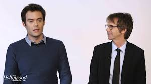 bill hader on the creation of u0027the californians u0027 youtube