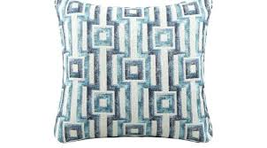 light blue accent pillows light blue accent pillows aqua light blue accent pillows set of 2