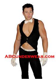 butler men u0027s costume