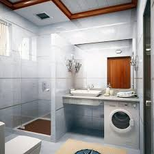 Making A Small Bathroom Look Bigger Shower Curtain Make Small Bathroom Look Bigger E2 80 93 Home