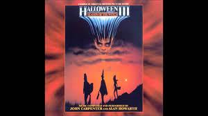 halloween 3 soundtrack u2013 october halloween calendar