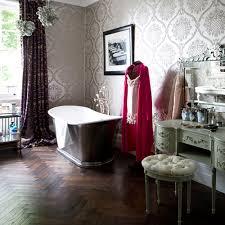 Waterproof Laminate Flooring Wickes Bathroom Flooring How To Choose The Right Flooring Ideal Home