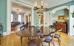 House Beautiful Dining Rooms by Gorgeous Brooklyn Townhouse Featured On The Cover Of U0027house